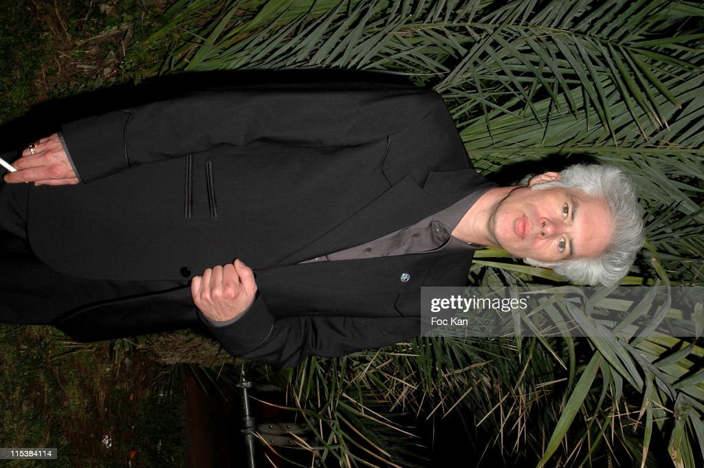 2005 Cannes Film Festival - Closing Ceremony Dinner Party - Outside Arrivals