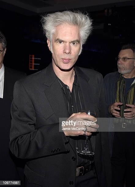 Jim Jarmusch during IFP's 15th Annual Gotham Awards - Inside at Pier 60 at Chelsea Piers in New York City, New York, United States.