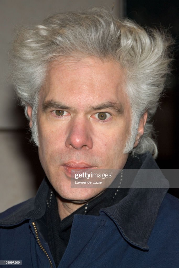 Jim Jarmusch during Neil Young Heart of Gold New York Screening - Arrivals at Walter Reade Theater in New York, NY, United States.