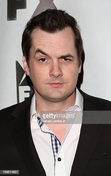 """Jim Jefferies attends the FX's New Comedy Series """"Legit"""" Premiere Screening held at the Fox Studio Lot on January 14, 2013 in Century City,..."""