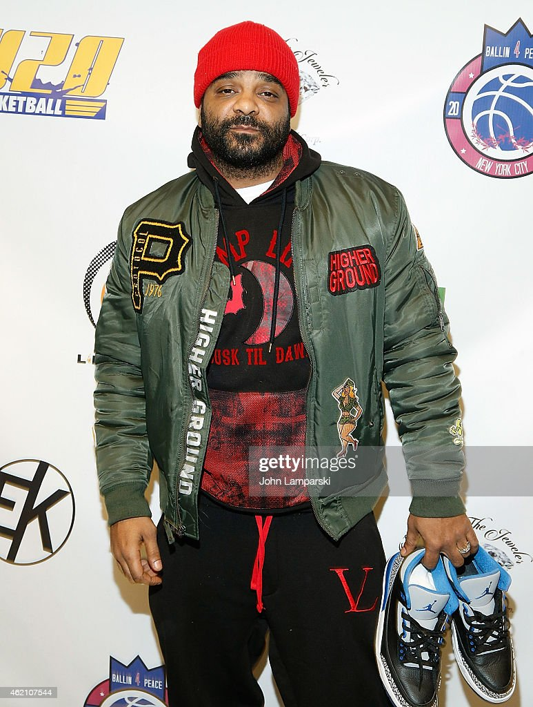 Ballin' 4 Peace Celebrity Charity Basketball Game