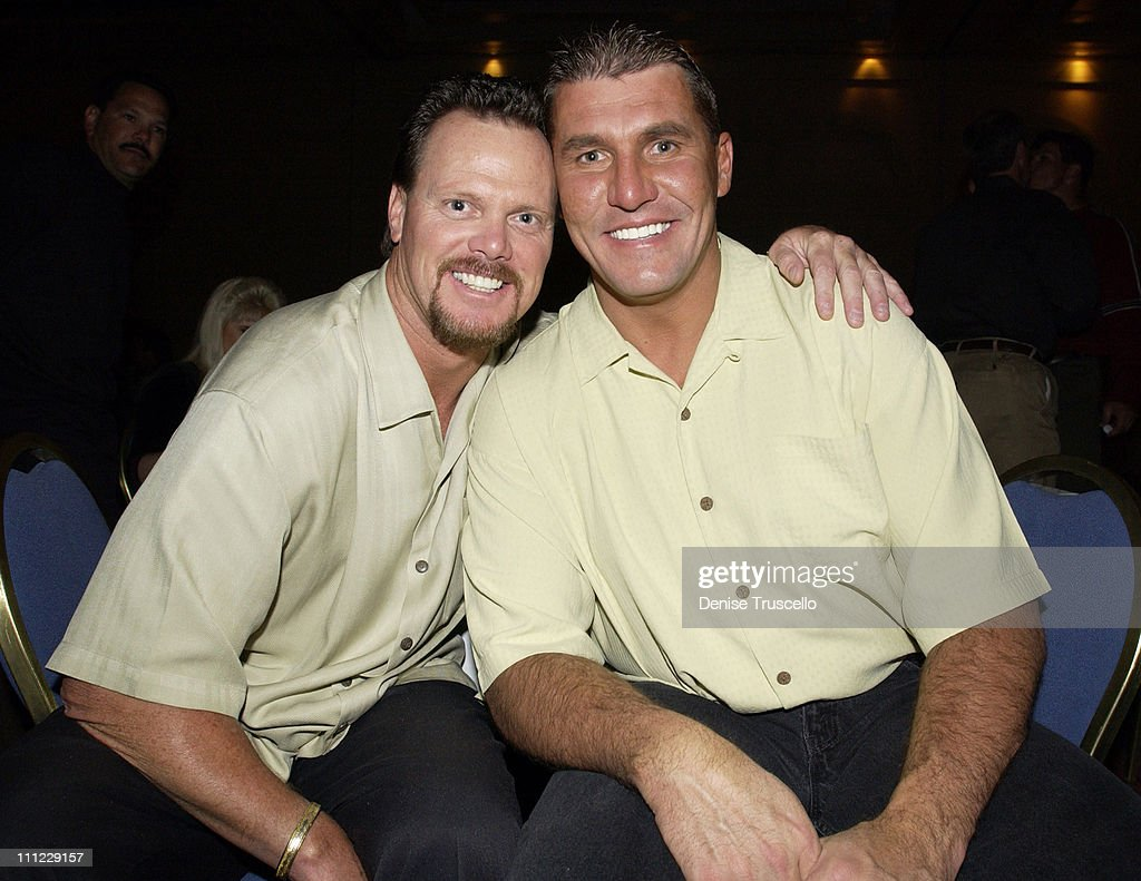 Las Vegas Celebrity Golf Classic Pairings Party and Auction