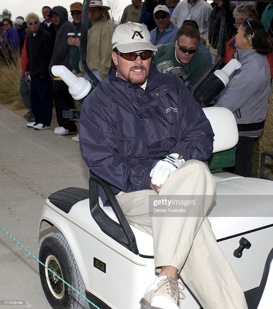 Las Vegas Celebrity Classic Golf Tournament