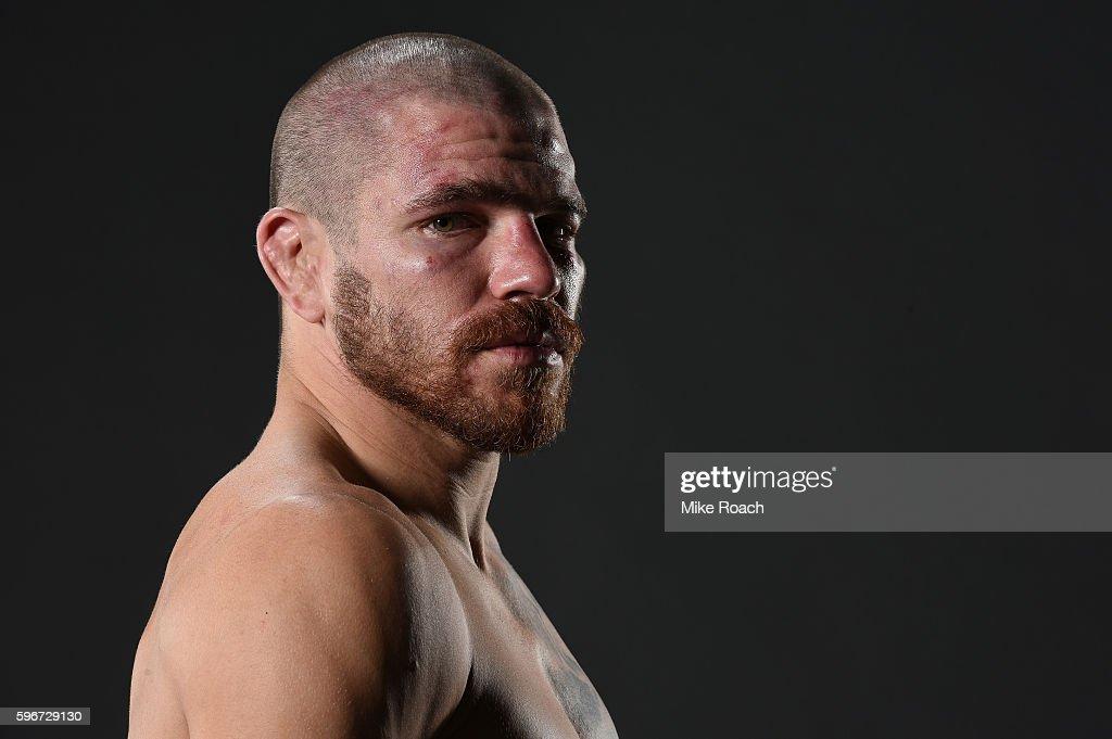 UFC Fight Night: Maia v Condit