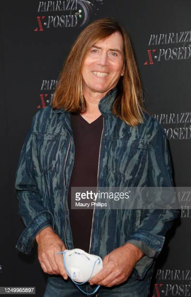 Jim Mitchell attends the Premiere of Paparazzi XPosed on June 15 2020 in Los Angeles California