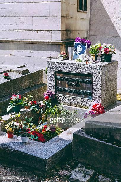 Jim Morrison de acento grave