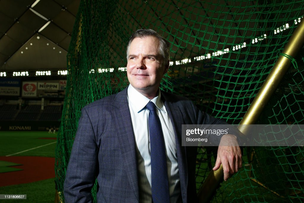 JPN: MGM Resorts Chairman and CEO Jim Murren Interview