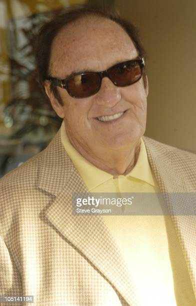 Jim Nabors during The 2003 Trendsetters in Television Tribute to Icons in Film at The Beverly Hills Hilton Hotel in Beverly Hills California United...