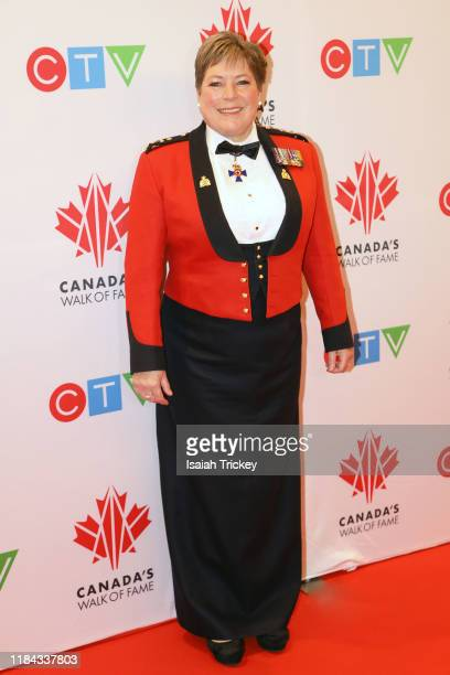 Jim Naismith attends the 2019 Canada's Walk Of Fame at Metro Toronto Convention Centre on November 23 2019 in Toronto Canada