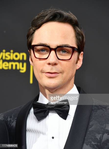 Jim Parsons attends the 2019 Creative Arts Emmy Awards on September 15 2019 in Los Angeles California