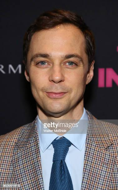 Jim Parsons attends 'The Boys In The Band' 50th Anniversary Celebration at The Second Floor NYC on May 30, 2018 in New York City.