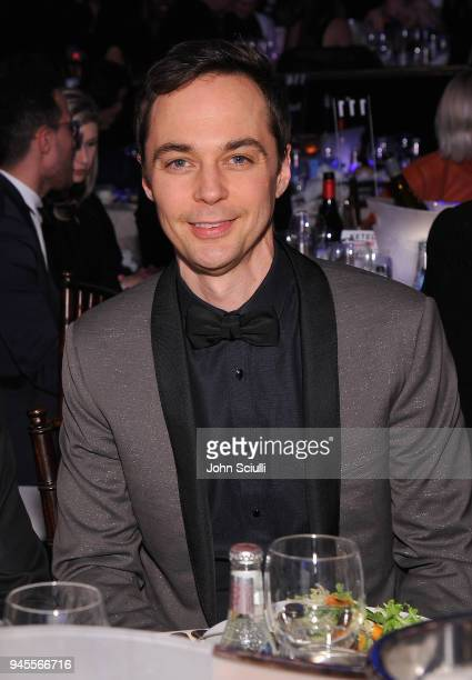 Jim Parsons celebrates achievements in LGBTQ community at the 29th Annual GLAAD Media Awards Los Angeles in partnership with LGBTQ ally Ketel One...