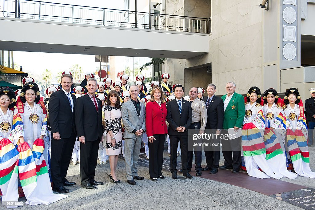 84th Annual Hollywood Christmas Parade Press Conference