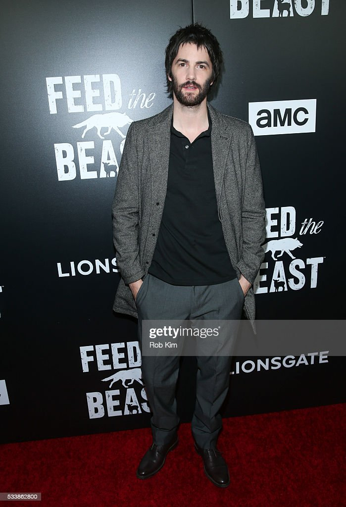 """Feed The Beast"" New York Screening"