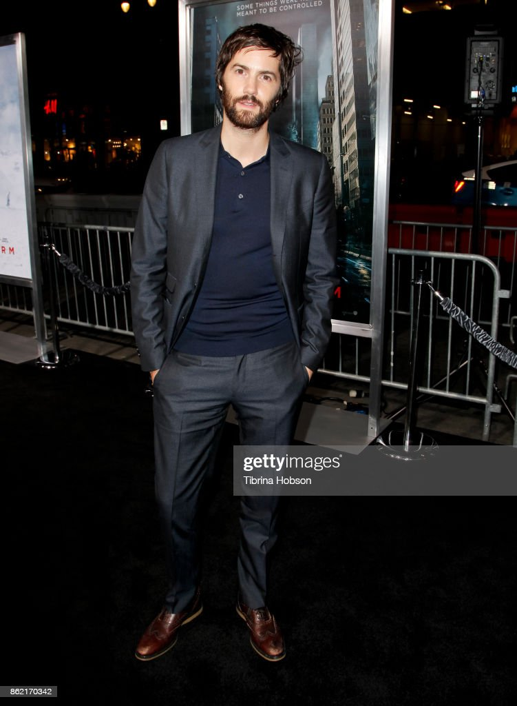 "Premiere Of Warner Bros. Pictures' ""Geostorm"" - Red Carpet"