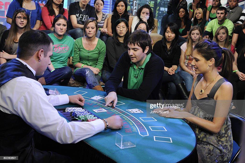 Mtv poker app bournemouth casino jobs