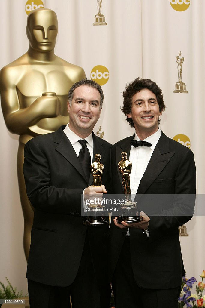 The 77th Annual Academy Awards - Press Room