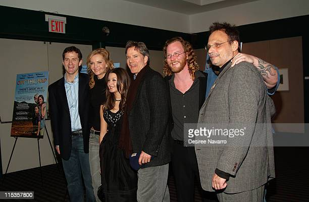 Jim TrueFrost Joan Allen Valentina de Angelis Campbell Scott Director George Van Buskirk and Paul Cohen