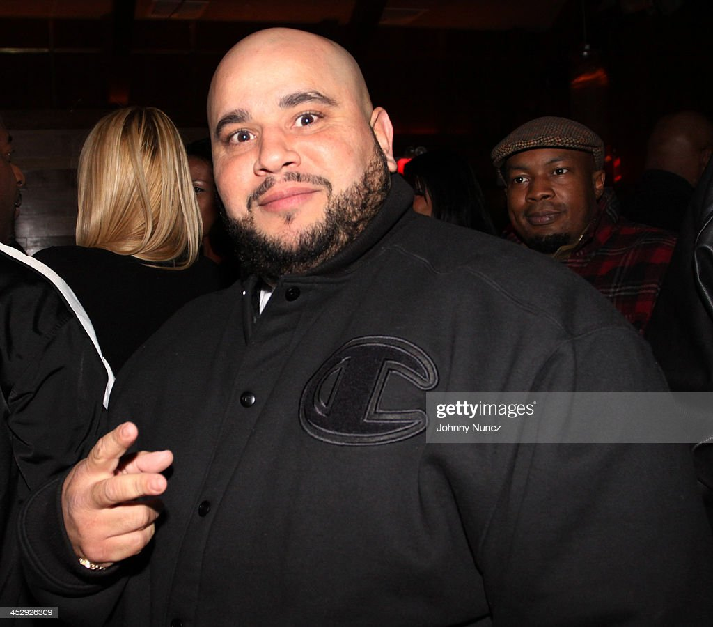 Jimbone attends Sari Baez's Birthday celebration at Marquee on November 30, 2009 in New York City.
