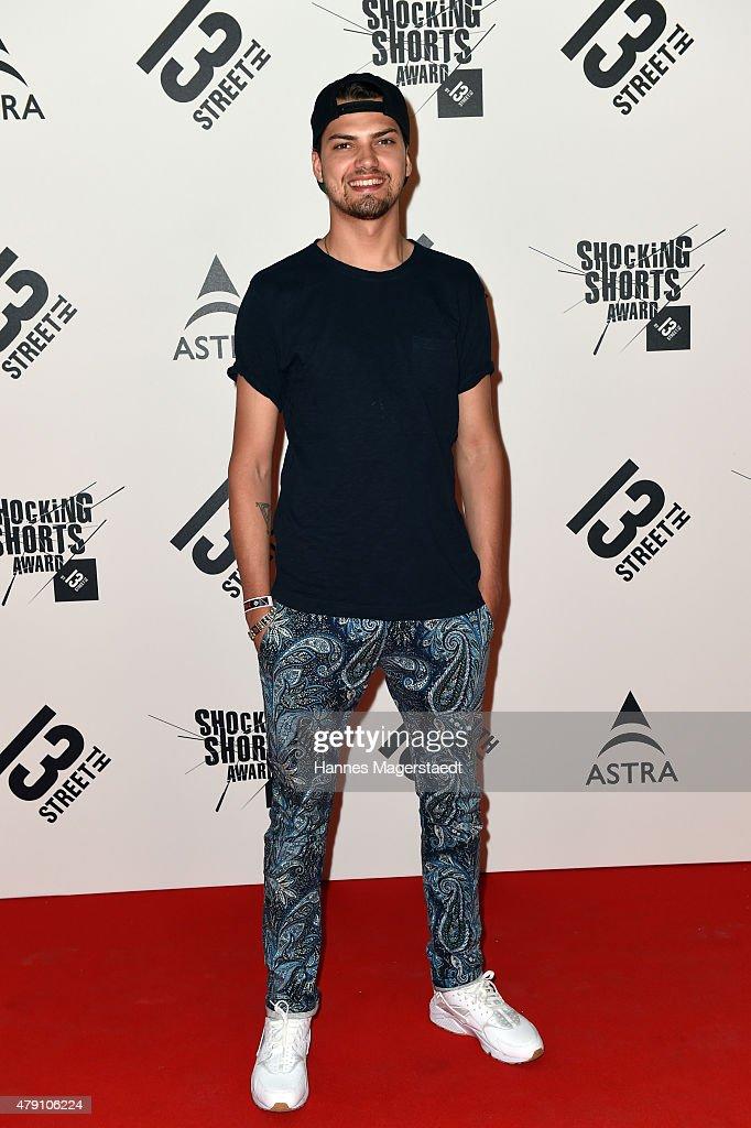 Shocking Shorts Award 2015 - Munich Film Festival 2015