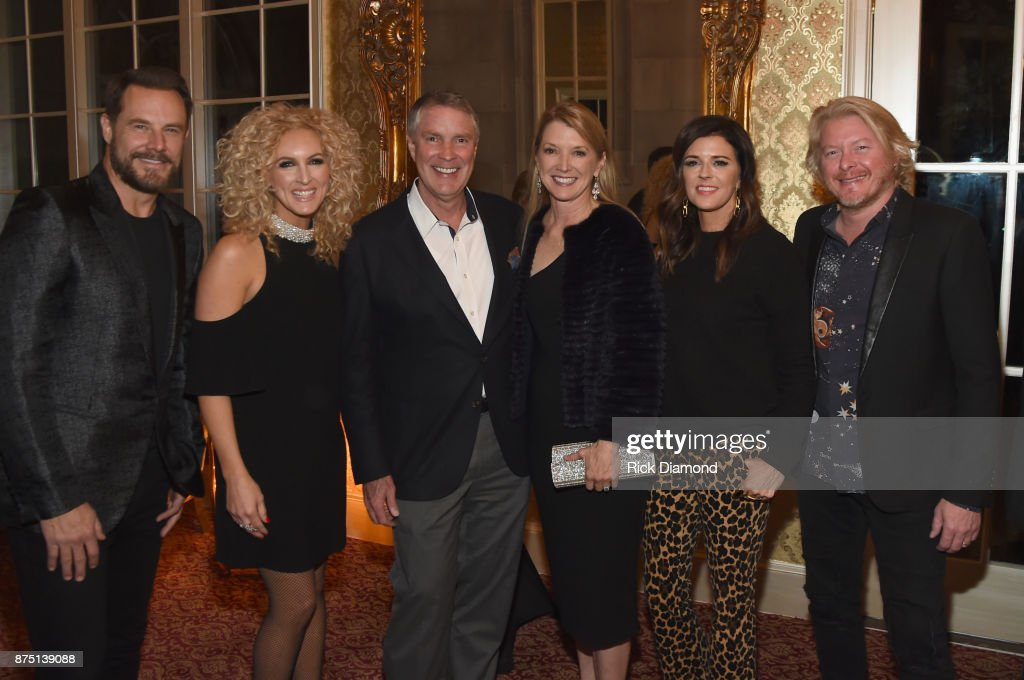 ACM Lifting Lives Featuring Little Big Town Hosted by Johnathon Arndt & Newman Arndt