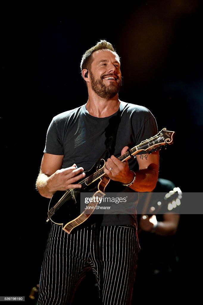 2016 CMA Music Festival - Day 4