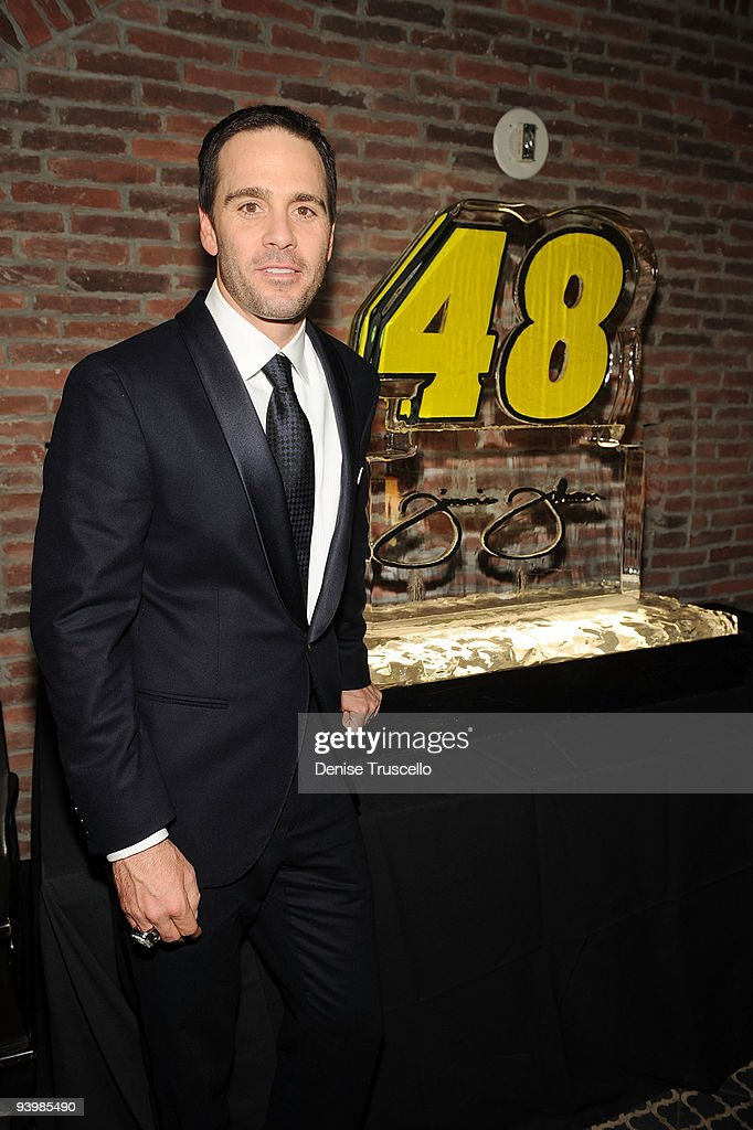 NASCAR Sprint Cup Series Champion's Party At LAVO