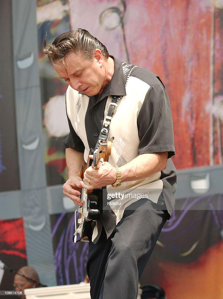 Crossroads Guitar Festival - Day Three