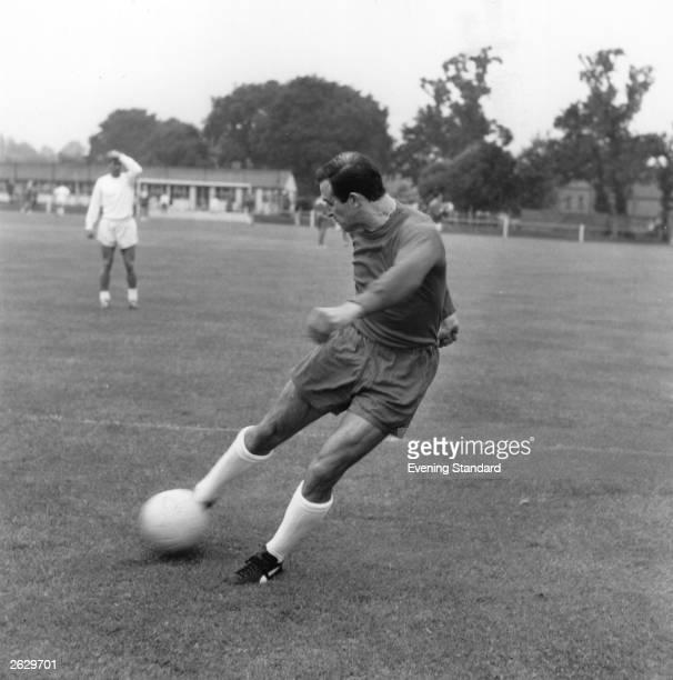 Jimmy Armfield English footballer Original Publication People Disc HU0313
