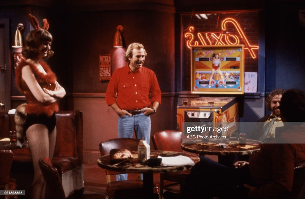 Jimmy Buffett appearing on ABC's 'All My Children'  News Photo