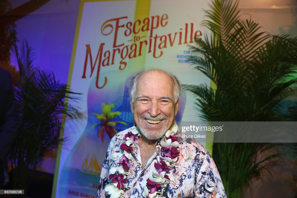 """Escape To Margaritaville"" Opening Night"