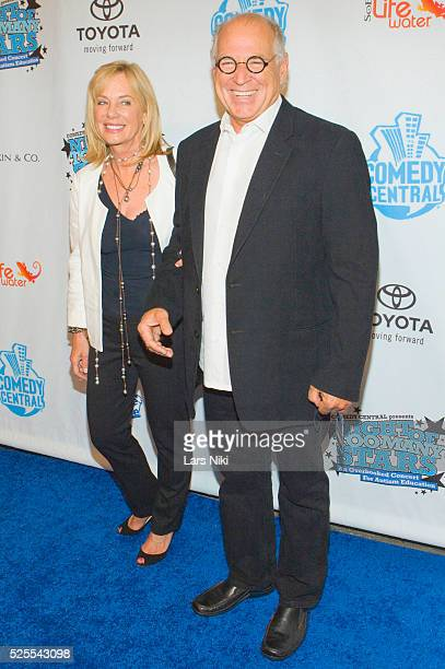 Jimmy Buffett Jane Slagsvol at The Night of Too Many Stars An Overbooked Concert for Autism Education at the Beacon Theater in New York City