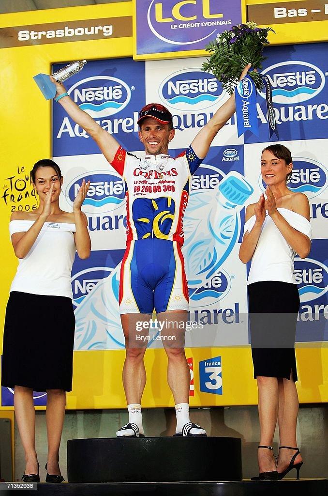 Tour de France 2006 - Stage One