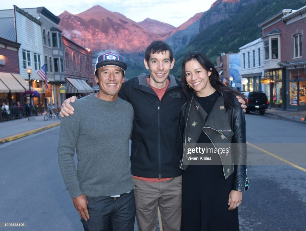 Telluride Film Festival 2018 : News Photo