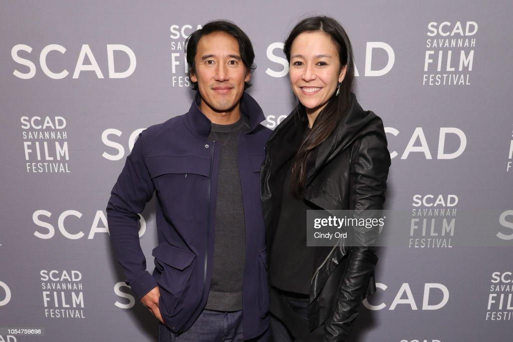 21st SCAD Savannah Film Festival - Docs To Watch Panel : News Photo
