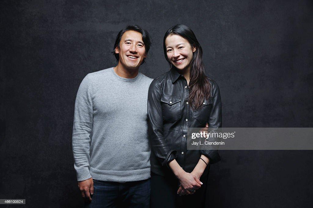 Los Angeles Times Sundance 2015 - Cast : News Photo