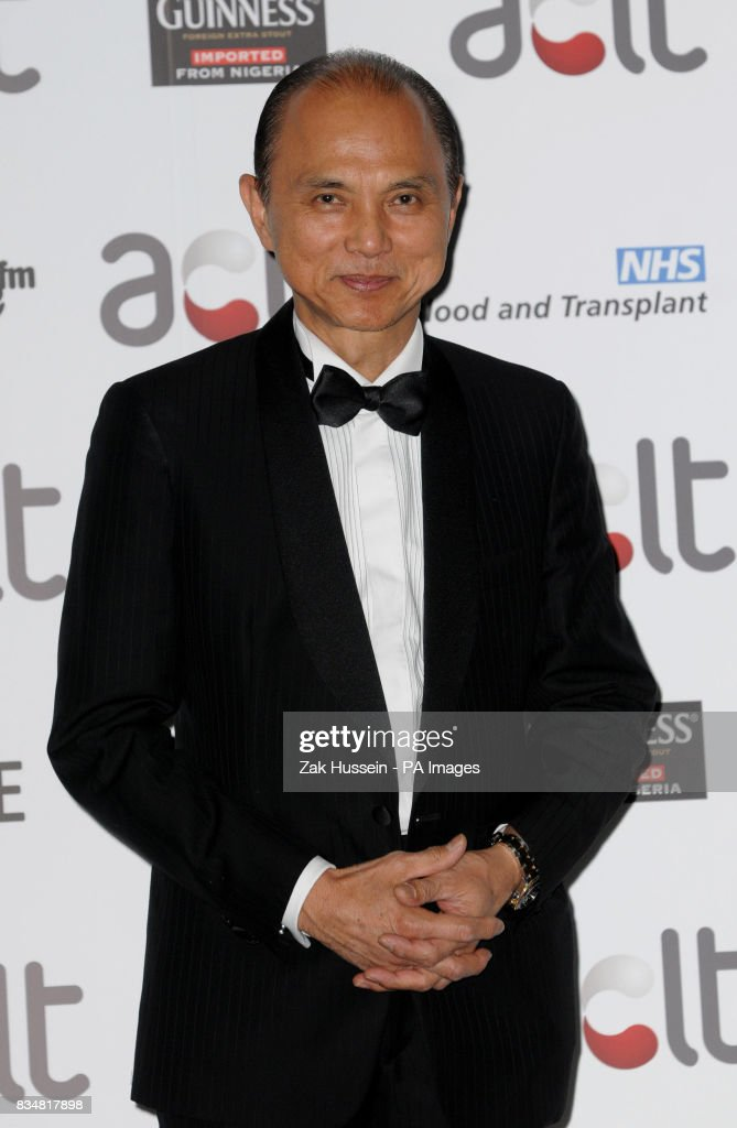 Gift of life ix charity ball london pictures getty images jimmy choo arrives for the gift of life ix charity ball at the hotel inter negle Gallery