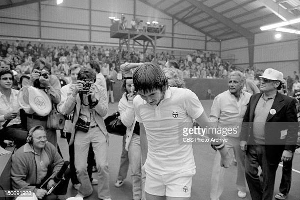 Jimmy Connors Pictures and Photos - Getty Images