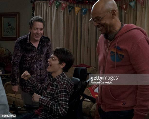 SPEECHLESS 'NENEW YYEAR'S E EVE' Jimmy convinces Maya to go on a muchneeded night out together where they drink through Maya's urge to rush home to...