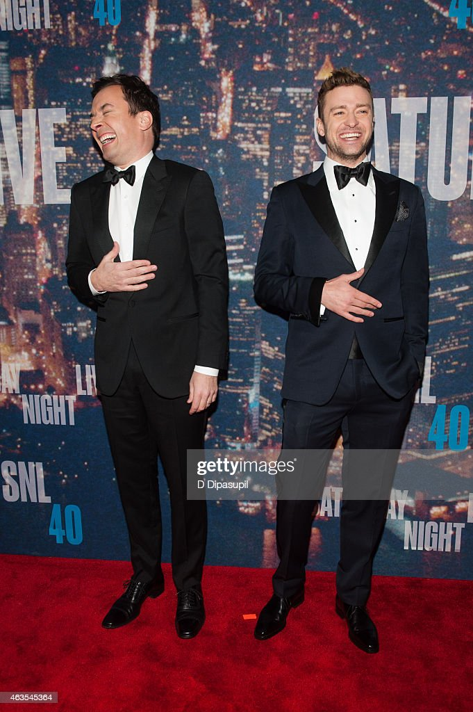 SNL 40th Anniversary Celebration : News Photo