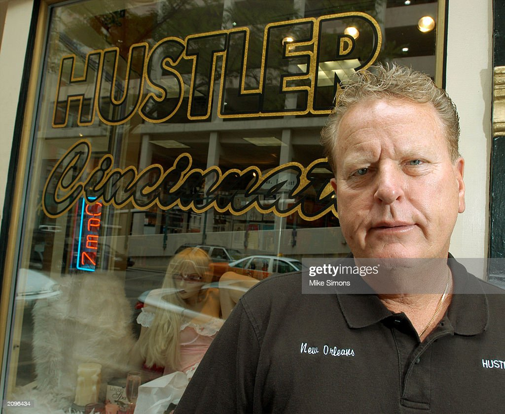 Hustler cincinnati ohio