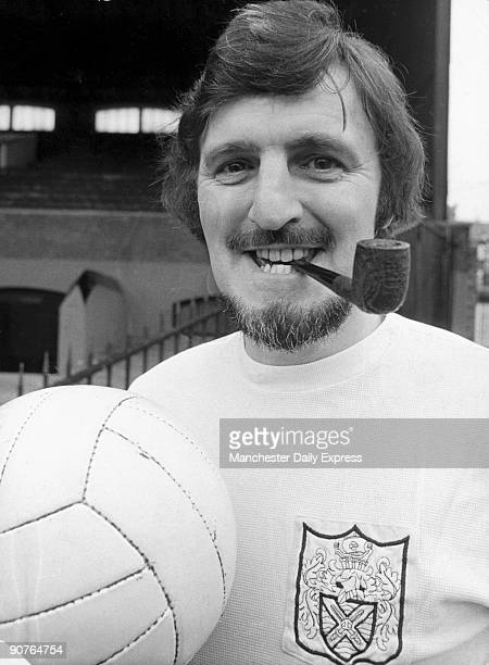 Jimmy Hill televisions soccer supremo appointed Fulham Football Clubs commercial development officer Hill started playing for Brentford in 1959 and...