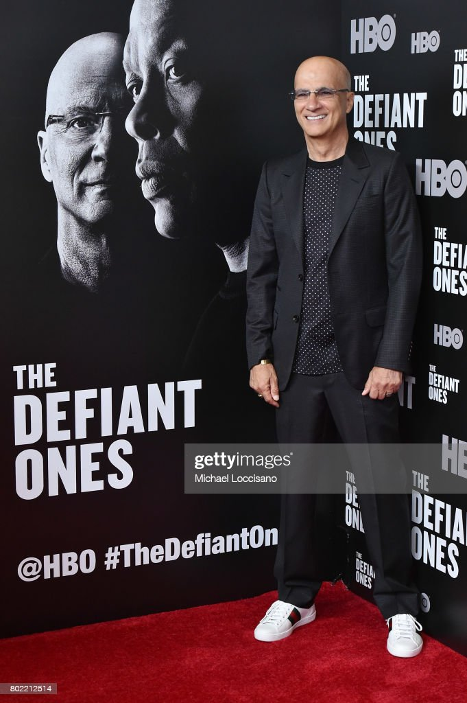 """The Defiant Ones"" New York Premiere"