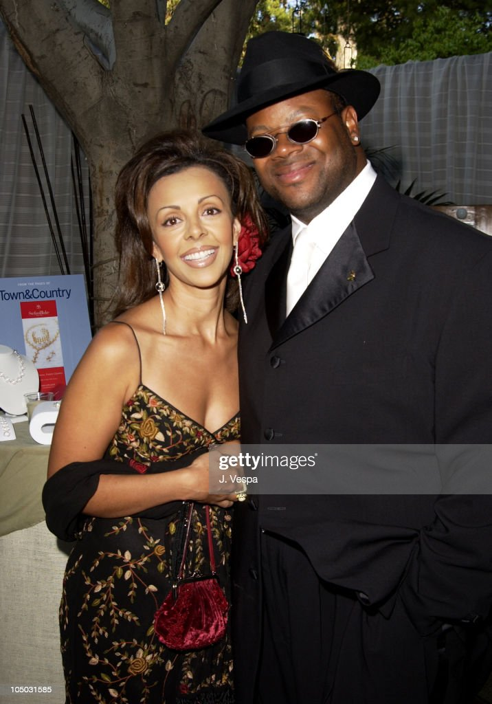 2002 Essence Awards - Backstage Creations Talent Retreat