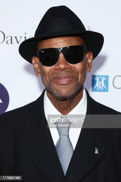 Jimmy Jam attends City Of Hope's 15th Annual Songs Of Hope at Alex da Kid's KIDinaKORNER Kampus on September 19, 2019 in Sherman Oaks, California.