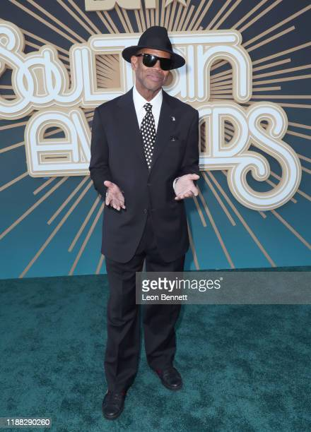Jimmy Jam attends the 2019 Soul Train Awards presented by BET at the Orleans Arena on November 17, 2019 in Las Vegas, Nevada.