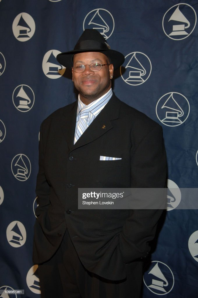 The New York Chapter of the Recording Academy Presents the Recording Academy Honors 2005 - Red Carpet