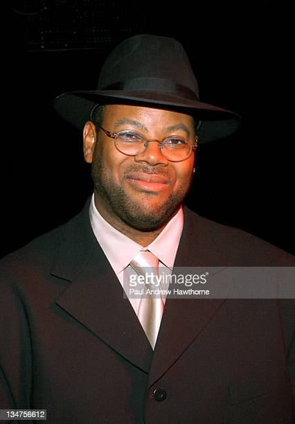 Jimmy Jam during VH1 Songwriters in The Round Generations 2 at China Club in New York City New York United States