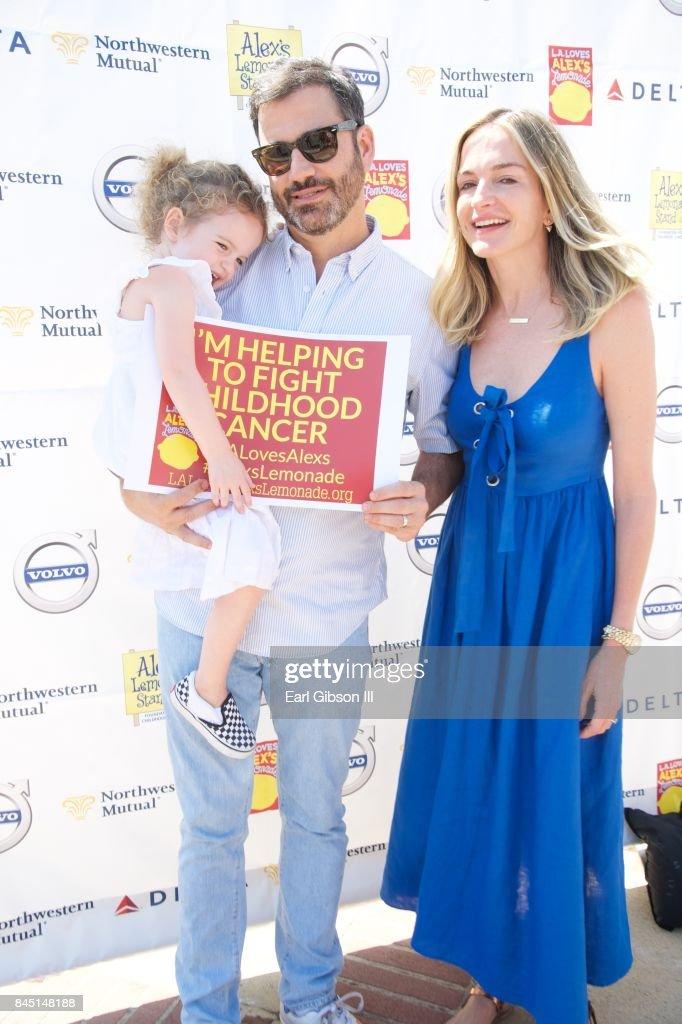 8th Annual L.A. Loves Alex's Lemonade