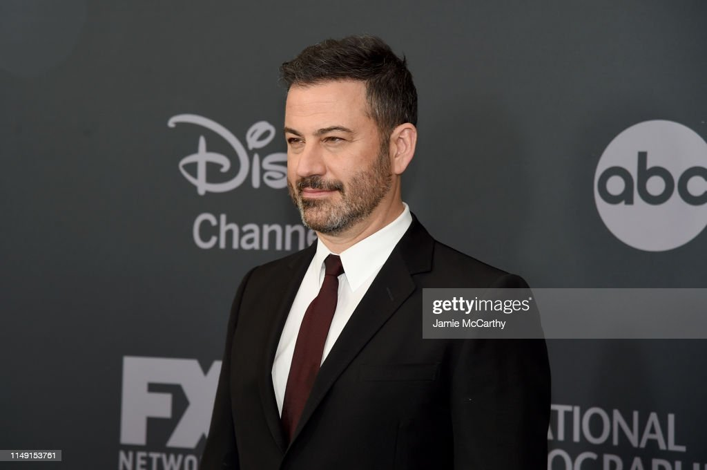 ABC Walt Disney Television Upfront : News Photo